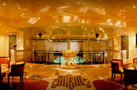 Spazio Hotel
