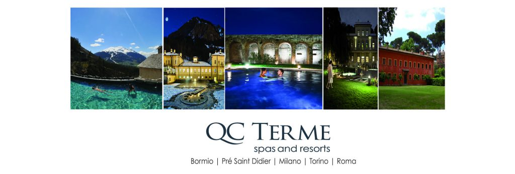 Qc terme tailored scented d cor by scent company for Qc terme new york