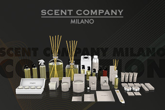 The Collection Scent Company Milano